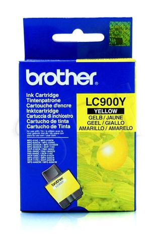 BROTHER LC900YYJ1
