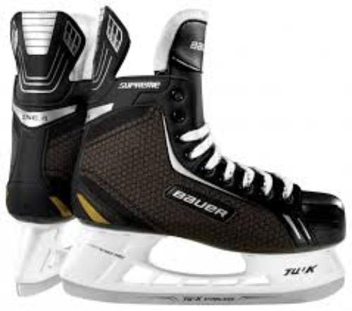 Bauer Supreme One.4