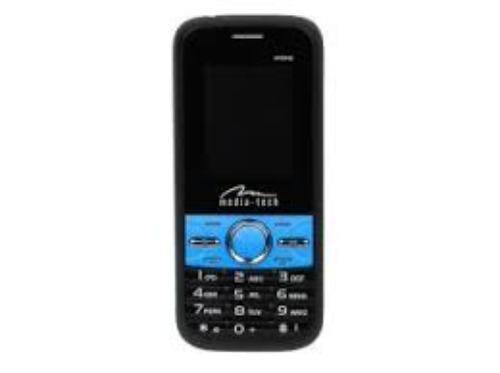 Media-Tech DUAL PHONE MT845