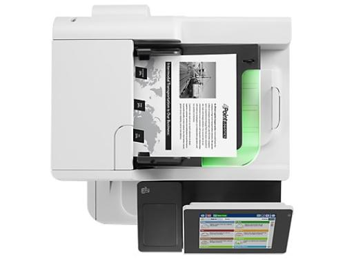 HP LJ ENTERPRISE M525F MFP CF117A