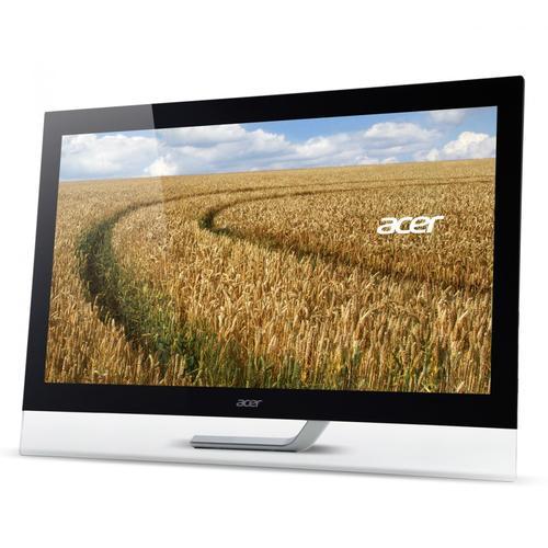 Acer 23'' T232HLAbmjjz 16:9 IPS LED FHD 5ms 100M:1 głośniki dotykowy 10-punktowy ZeroFrame