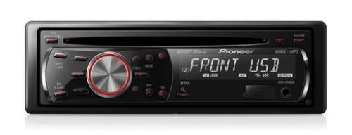 Pioneer DEH-2200UB