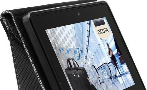 Dicota Blackberry TabBook for PlayBook blk