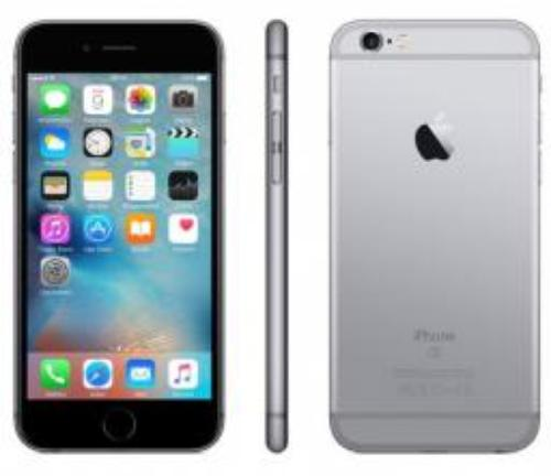 Apple iPhone 6s 64GB Szary (MKQN2PM/A)