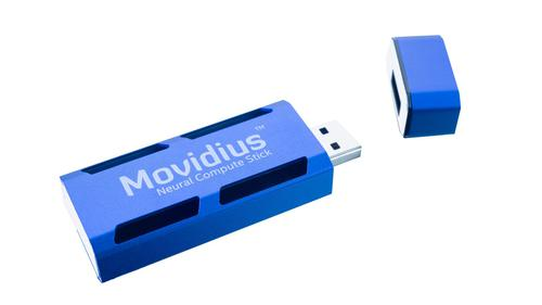 Intel Movidius Neutral Compute Stick