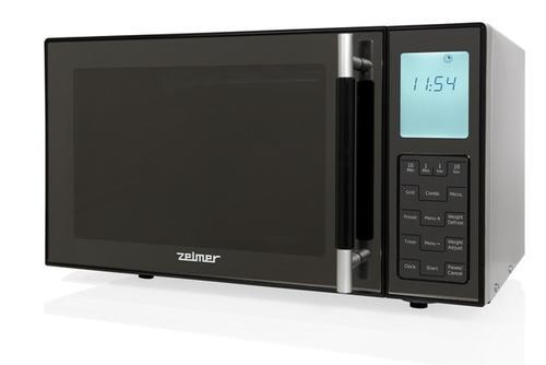Zelmer Kuchnia mikrofalowa MW4163LS