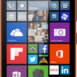 Microsoft Lumia 640XL DualSim 8GB Pomarańczowy (A00024554)