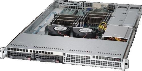 Supermicro SuperServer 6017R-TDLF SYS-6017R-TDLF