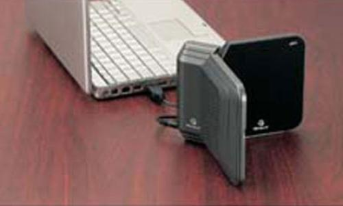 Targus Portable Speaker Book