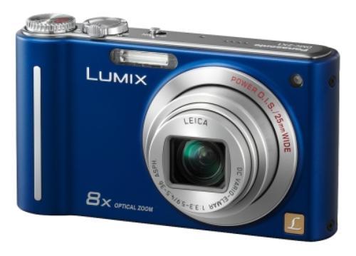 Panasonic Lumix DMC ZX1
