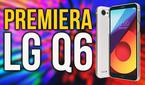 LG Q6 - Klasa Premium Zamknięta w Średniaku?