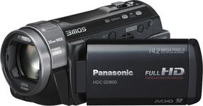Panasonic HDC-SD800