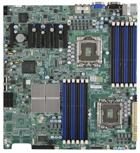 Supermicro Płyta serwerowa X8DTE-F-O MBD-X8DTE-F-O