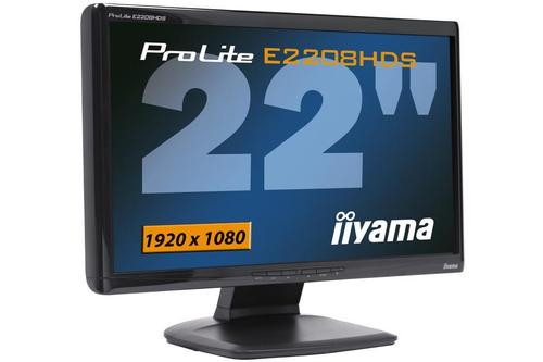 IIYAMA PLE2208HDS-B2