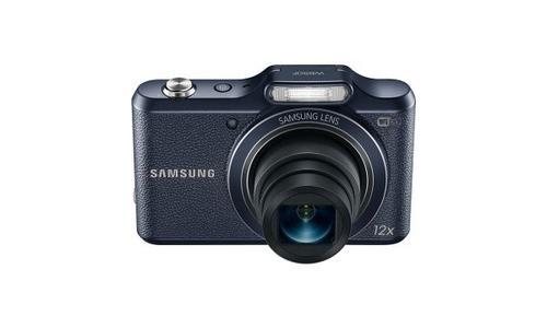 Samsung Smart WB50 black