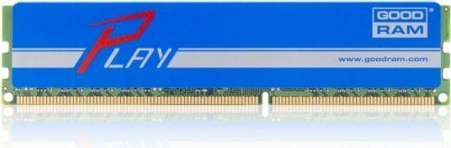 GoodRam DDR3 PLAY 8GB/1866 CL10-11-10-30 BLUE