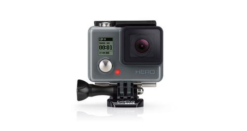 GoPro HD HERO (CHDHA-301)