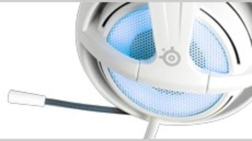 SteelSeries Słuchawki SIBERIA V2 FROST BLUE
