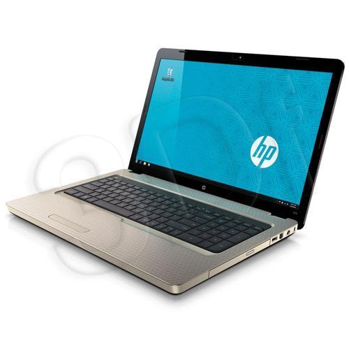 HP G72-b20sw