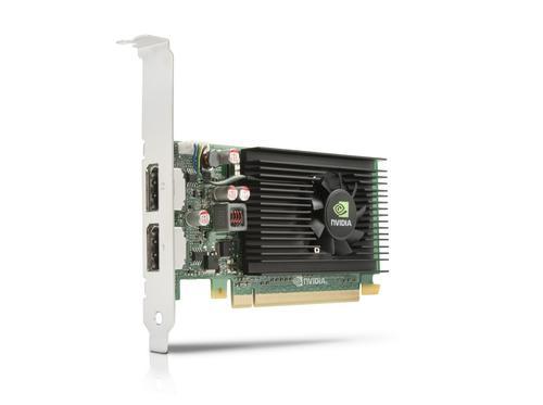 HP NVIDIA QUADRO NVS310 512MB Graphics A7U59AA