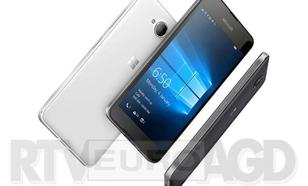 Microsoft Lumia 650 DS (czarny)