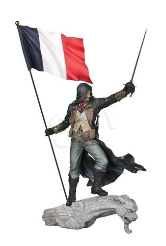 """Assassin""""s Creed Unity Notre Dame ED"""