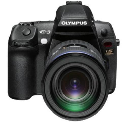Olympus E-3 +12-60 kit