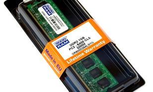 GoodRam DDR2 2GB/800 CL6