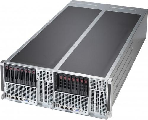 Supermicro SuperServer F647G2-FT+ SYS-F647G2-FT+