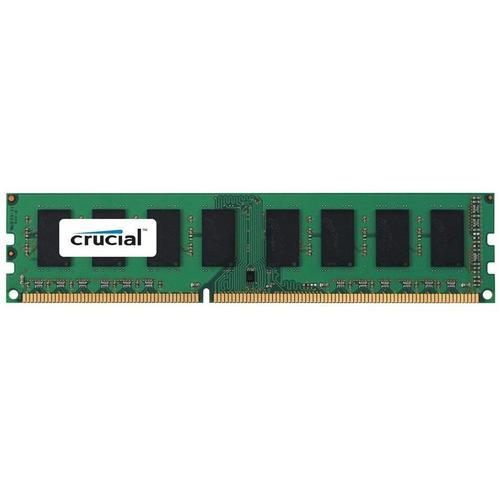 Crucial DDR3 8GB/1866 CL13 Low Voltage