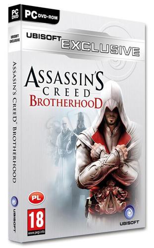 UEXN Assassins Creed Brotherhood