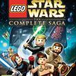 Lucas Arts LEGO Star Wars The Complete Saga PC
