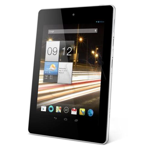 "ACER Iconia A1-810 Mango MT8125 1GB 7,85"" 8GB eMMC Wi-Fi BT GPS Android 4.2"