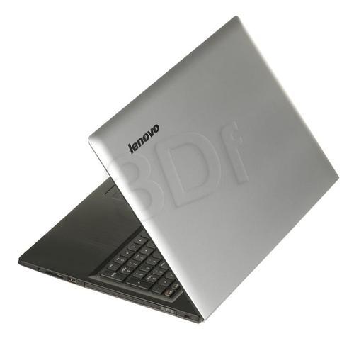 """Lenovo G50-70 i5-4210U 4GB 15,6"""" HD 1TB R5M230 (2GB) DOS Silver 59-440776"""