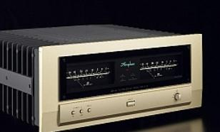 Accuphase A-45