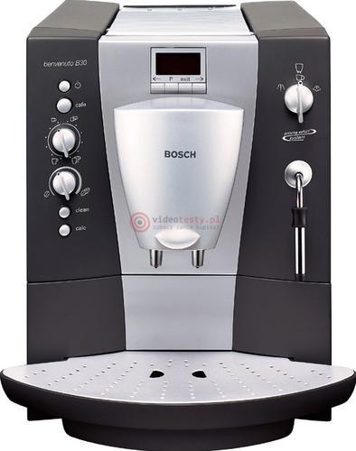 BOSCH TCA6301
