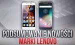 Prezentacja Lenovo Moto G4 / G4 Plus i Lenovo K5 / Plus - Najnowsze Smartfony Lenovo