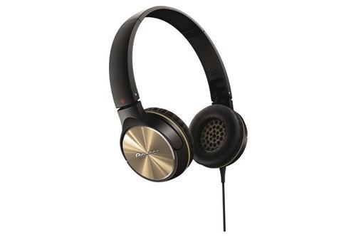Pioneer Słuchawki przewodowe SE-MJ532N