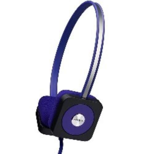 Cresyn C515H Violet Disc Słuchawki Nauszne lifestyle