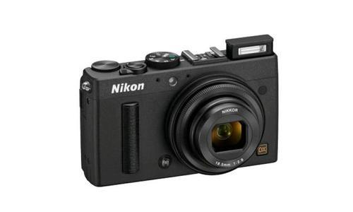 Nikon Coolpix A (VNA230E1)