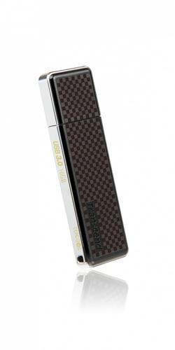 Transcend JETFLASH 780 16GB USB3.0 BLACK 140/40 MB/s Dual Channel
