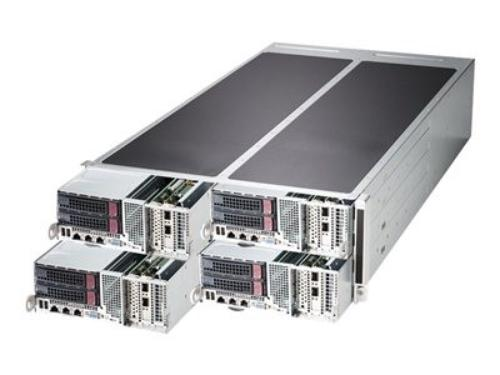Supermicro SuperServer F627R3-F72PT+ SYS-F627R3-F72PT+
