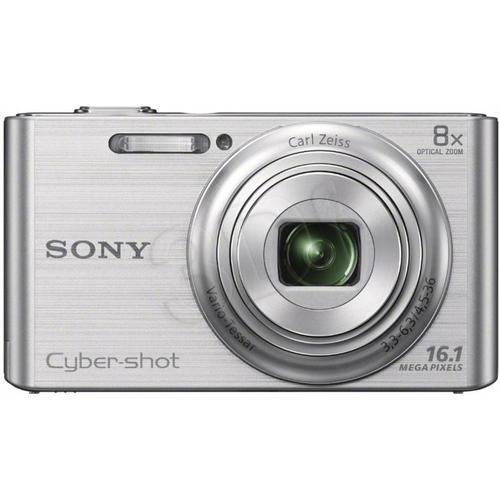 Sony DSC-W730S + 25-200