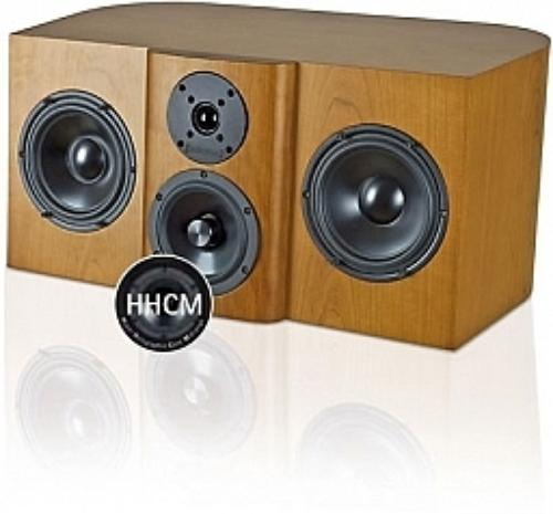 Audio Physic High End Center