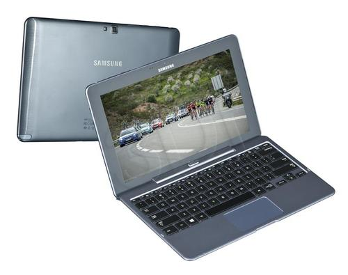 """SAMSUNG XE500T1C-H01PL Z2760 2GB 11,6"""" MT HD 64GB INT W8 2-w-1"""