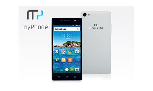 myPhone Infinity IIS