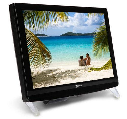 Packard Bell Viseo 200T Touch Edition