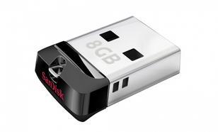 SanDisk Cruzer Fit 8GB