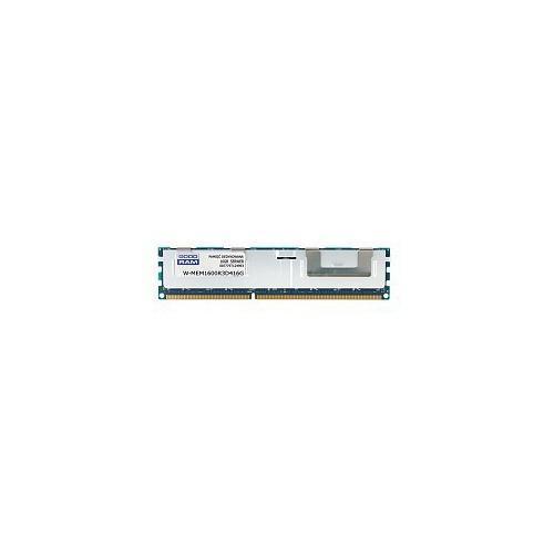 GoodRam DDR3 16GB/1600 ECC Reg CL11 DIMM DRx4