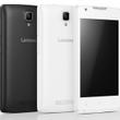 Lenovo A DualSim Biały (PA490160PL)